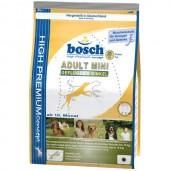 Bosch Dog Adult Mini Drůbeží&Špalda 1kg