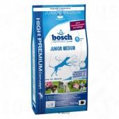 Bosch Dog Junior Medium 15kg