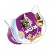 Whiskas polštářky - Anti-Hairball 0,06kg