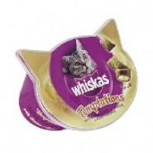 Whiskas polštářky - Temptations 0,06kg