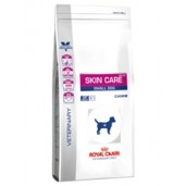 Royal Canin VD Dog Dry Skin Care Adult Small 2 kg