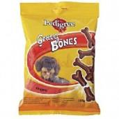Pedigree Gravy Bones - hovězí 0,15kg