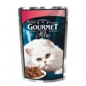 Gourmet kaps.- kuře 85g