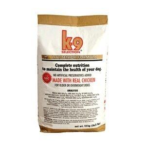 Krmivo K-9 lite formula 20kg