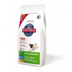 Krmivo Hill's Canine Puppy Mini Healthy Development 1kg