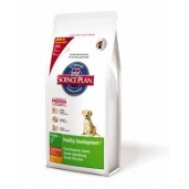 Hill's Canine Puppy Large Breed Healthy Development 3kg