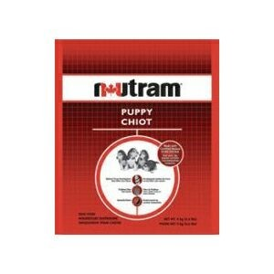 Krmivo Nutram Puppy Small a Medium 3kg