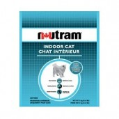 Nutram Adult Indoor 0,4kg