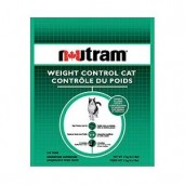 Nutram Adult Weight Control 0,4kg