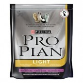 Purina cat Light-krůta,rýže 0,4kg