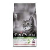 Krmivo PRO PLAN Cat Sterilised Salmon 1,5 kg