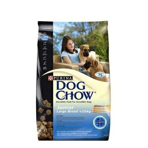 Krmivo Purina Dog Chow Puppy Large 14kg