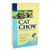 Purina Cat Chow Kitten 0,4kg
