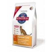 Hill's Feline Adult Optimal Care 400g