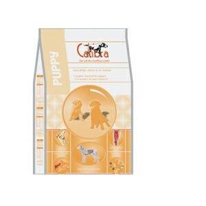 Krmivo Calibra Puppy 3kg