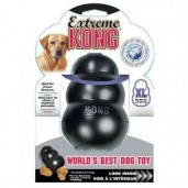 Hračka guma Extreme Kong extra large