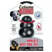 Hračka guma Extreme Kong large