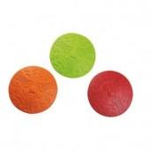 Hračka guma frisbee různé barvy Flamingo 18 cm