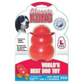 Hračka guma Kong large