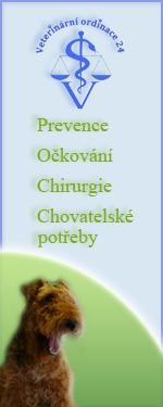 Veterinární Ordinace 24